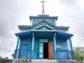 У День престольного свята православні віруючі села Обухівки вшановували пам'ять Святого Апостола і Євангеліста Іоанна Богослова!