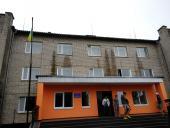 Священник благословив учнів Бердичівської спеціальної школи Житомирської обласної ради на початок нового навчального року