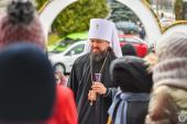 Свято-Благовіщенський собор у Коростишеві відзначив своє Престольне торжество!