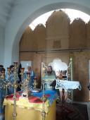 Відбулась сповідь духовенства Новоград-Волинського благочинного округу