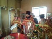 Престольне свято у селі Дубище!