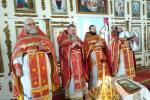 Свята великомученице Параскево, моли Бога за нас: престольне свято у селі  Великі Низгірці