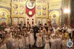 Різдвяний вечір у Свято-Хрестовоздвиженському кафедральному соборі міста Житомира!