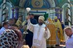 Престольне свято Іллінського кафедрального собору Чорнобильської зони відчуження!