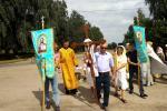 Престольне свято у селі Бистрику: «Величаем тя, святый славный пророче Божий Илие…»