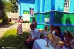 У козацькому селі Троковичі провели захід до Дня Хрещення Русі та відкрили Музей рідкісних ікон У козацькому селі Троковичі провели захід до Дня Хрещення Русі та відкрили Музей рідкісних ікон