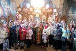 Свято жінок мироносиць у Попільні!