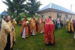 Святкова Божествення літургія на Престольному торжестві у с. Глибочиця!