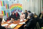 """Засідання ГО """" Батьківський комітет України"""" в Новоград-Волинському"""