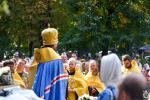 Святковий молебень з акафістом з нагоди престольного свята Житомирської каплиці в честь Олександра Невського!