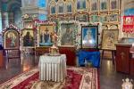 Свято-Успенський архієрейський собор. Розпочались урочистості з нагоди святкування Подільської ікони Божої Матері!
