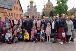 Діти недільної школи із Попільні відвідали святині столиці України!
