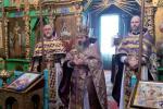 Парафіянам храму Різдва Пресвятої Богородиці с. Швайківки представили нового настоятеля – ієрея Віталія Левківського