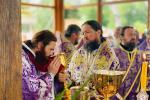 Калинівка. Святкове богослужіння в день згадки Калинівського чуда!