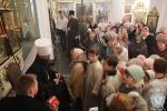 Митрополит Никодим із Різдвяним візитом відвідав Коростишівське благочиння!