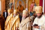 Києво-Печерська Лавра. Пам'ять апостолів Петра і Павла!
