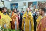 Престольне свято у селі Реї в День пам'яті Святих славних і всехвальних первоверховних Апостолів Петра і Павла
