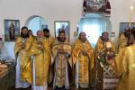 У селі Зоряне Ружинського округу відзначили храмове свято!