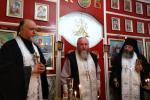 Дмитрівська батьківська субота: соборна поминальна молитва у Свято-Георгіївському храмі м. Бердичева